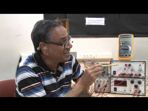 4 Thermal and Electrical conductivity of copper