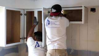 Kitchen Remodelers Fairfax County, Montgomery County