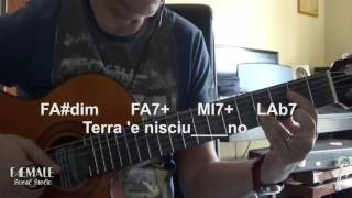 Pino Daniele - Sicily cover