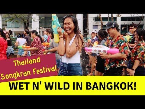 first-songkran-festival-experience-(bangkok,-thailand-vlog)