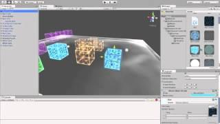 Irritum Indie Game Dev Vlog Part 9:Timer-based platforms (Unity3D)
