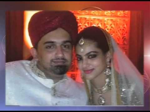 Pakistani Singer Annie Married