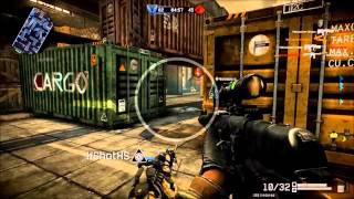 Warface - Brincando de VSS - 48/11