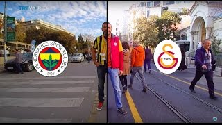 Fenerbahce v galatasaray: is this the world's most fierce football rivalry?