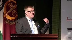 ISGW 2017 | Speaker - Antti Paananen