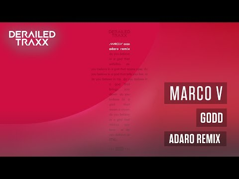 Marco V - GODD (Adaro Remix) [Free Download]