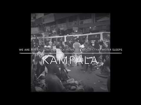 Kampala  - Rickman x DT Timo ( Artin pro & prod.llama) * AUDIO *