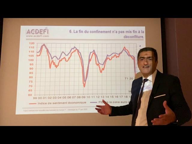 Vers une nouvelle crise bancaire en Europe ?