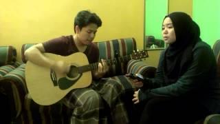 Relakan Jiwa - Hazama (Cover by Alan and Dekwa)