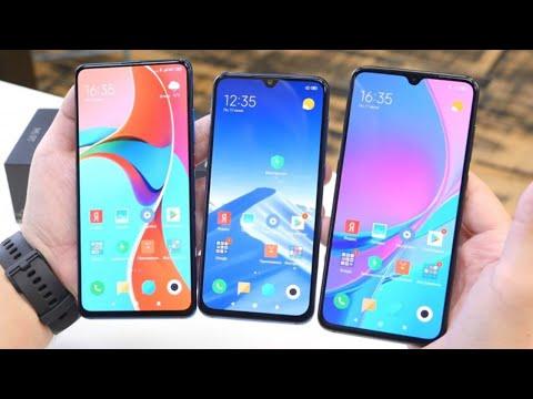 Топ смартфонов Xiaomi за копейки 2019