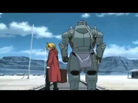 Fullmetal Alchemist Opening 4 Rewrite  Asian KungFu Generations