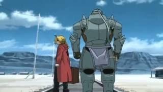 Fullmetal Alchemist Opening 4 (Rewrite - Asian Kung-Fu Generations)