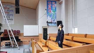 화봉교회 음향시스템 교체공사_찬양대마이크(DPA. 40…
