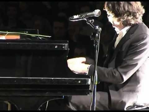 Sergio Cammariere - Conservatorio