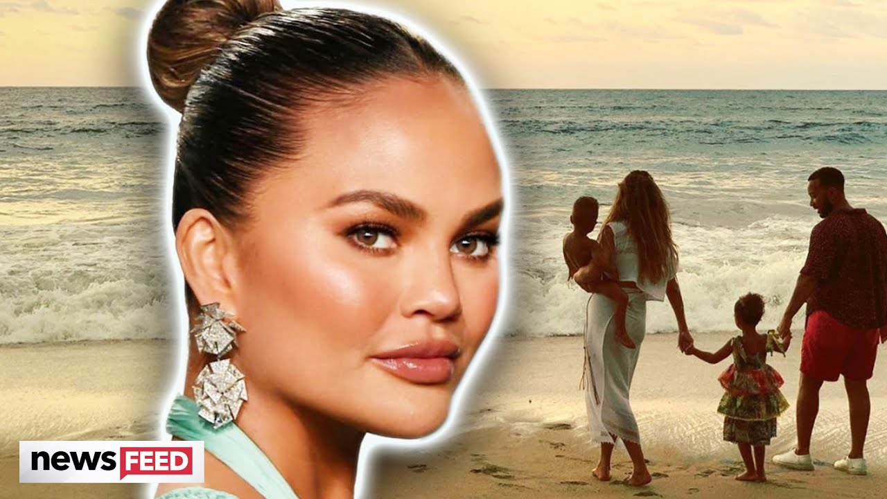 Duchess Meghan praised for sharing miscarriage; Chrissy Teigen in ...