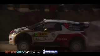 Vid�o Leg 1 - 2014 WRC Rally de Espana par Best-of-RallyLive (831 vues)