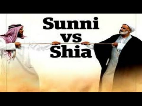 Middle East Muslim Shiite Sunni WAR Global Threat Breaking News December 17 2015