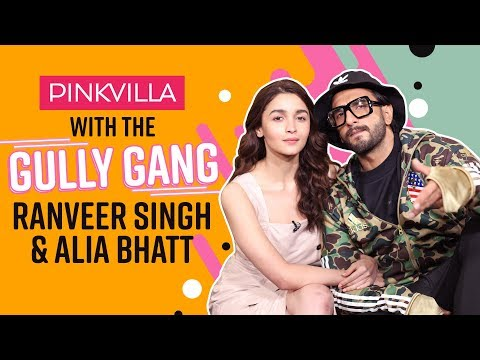 Gully Boy: Ranveer Singh and Alia Bhatt REVEAL the moment they told themselves 'Apna Time Aayega' Mp3