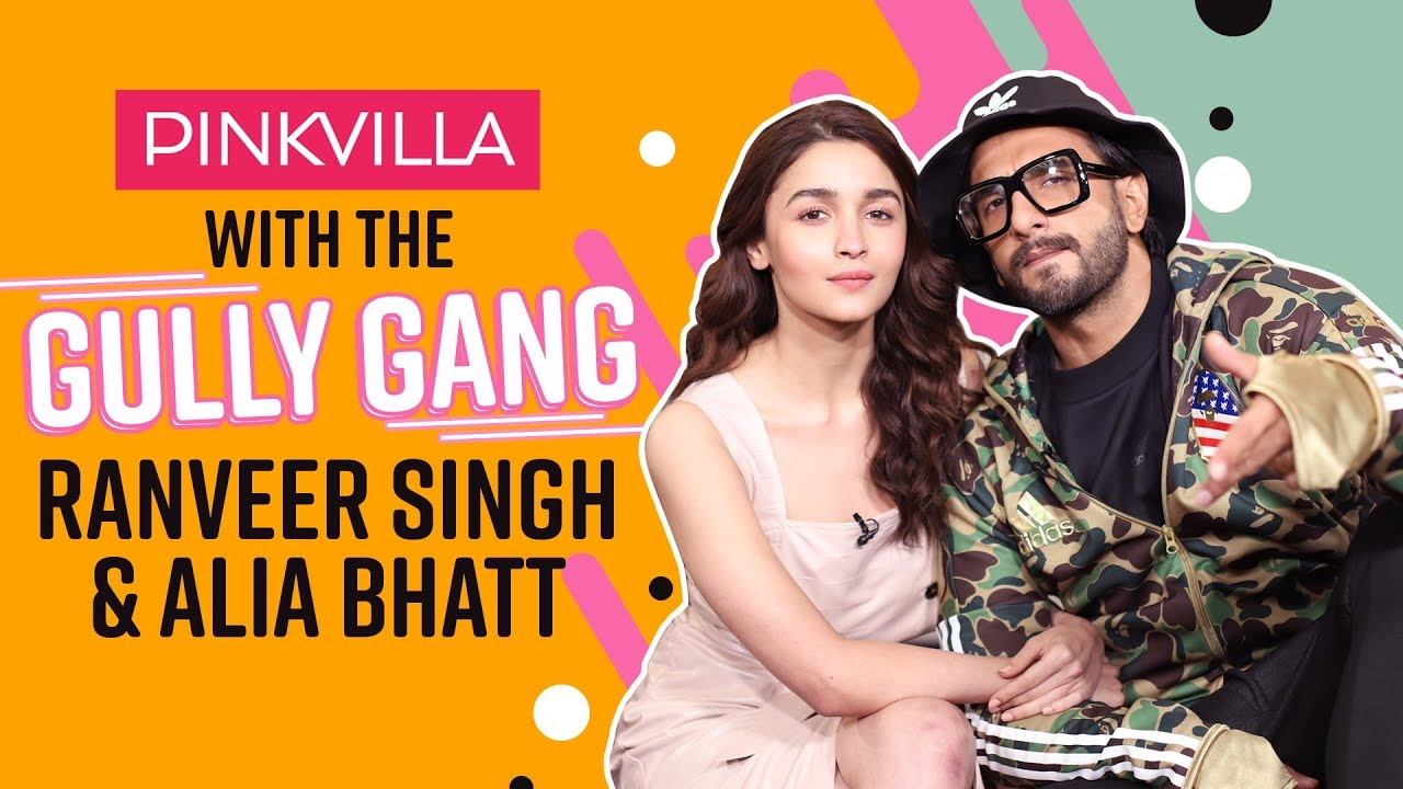 Gully Boy: Ranveer Singh and Alia Bhatt REVEAL the moment they told themselves 'Apna Time Aayeg
