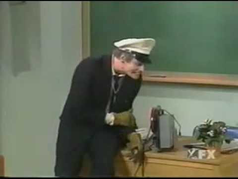 SNL - Jim Carrey - Fire Marshall Bill.flv