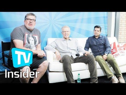 Carlton Cuse & Graham Roland Talk 'Jack Ryan' Season 1  TV Insider