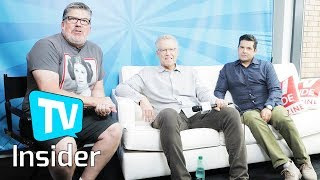 Carlton Cuse & Graham Roland Talk