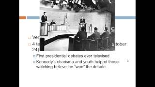 APUSH Review: The Election of 1960