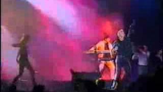 Скачать Scooter She Said Live S Petersburg 1998 VHSRip