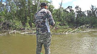 За этими КОРЯГАМИ всегда стоят СУДАКИ Рыбалка сплавом с плота по дикой реке