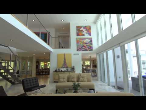 Miami Luxury Waterfront Houses for Sale    WiseCatREALTORS.com