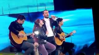 Video Vuelve - REIK EN VIÑA DEL MAR 2015 download MP3, 3GP, MP4, WEBM, AVI, FLV Desember 2017