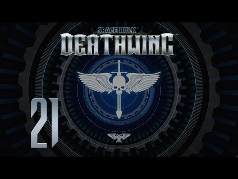 Space Hulk: Deathwing - Espada del Leon #21