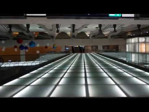 San Francisco - Washington Dulles - Detroit  United A-320 and E-175 Christmas 2014 SFO   IAD   DTW