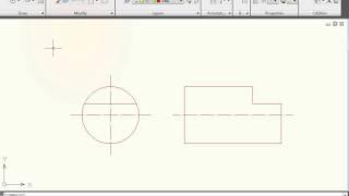 AutoCAD 5.3. Настройка толщины линий.avi