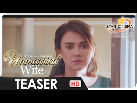 Teaser - Angelica Panganiban is Anne - 'The Unmarried Wife' - 동영상