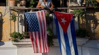 'Acoustic attack' on US officials in Cuba