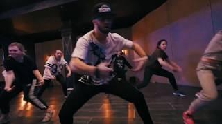 M357 DAILY: Hip-Hop Choreo-Maksim Barankevich