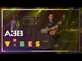 Ati Edge and the Shadowbirds - Kebab Rocket // Live 2014 // A38 Vibes