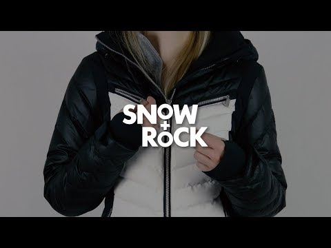 Toni Sailer Edie 2018 Women's Ski & Snowboard Jacket Overview by Snow+Rock