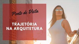 LIVE: Trajetória na arquitetura