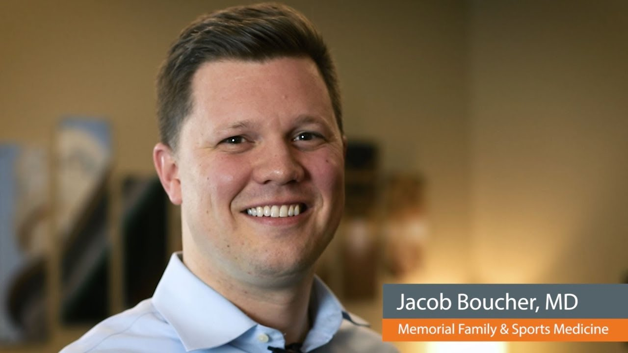 Image result for jacob boucher md memorial health