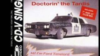 The Timelords (The KLF) - Doctorin