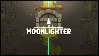 Moonlighter - (Dungeon Crawl RPG / ShopKeeper Roguelite)