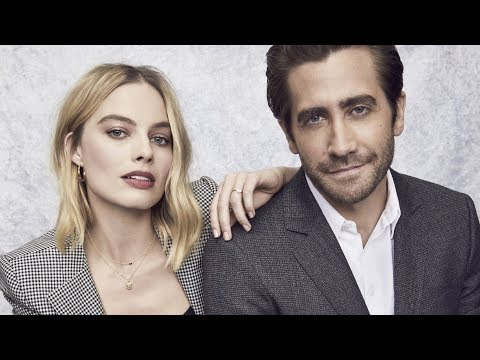 Actors on Actors: Jake Gyllenhaal and Margot Robbie (Full Video)