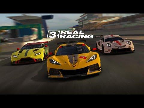 Samsung Note 10 - Real Racing 3 - 8Gb Ram - Exynos 9825 - 256 Almacenamiento