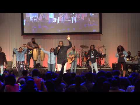 National Conference 2017-Worship with Jaye Thomas(Friday Night)