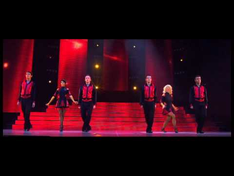 Lord of the Dance 2011 - Lord of the Dance Full HD