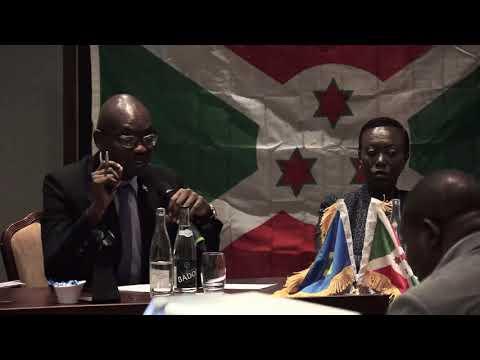 Le #Burundi des Droits de l'homme n'existe-t-il pas vraiment? Deuxième Partie