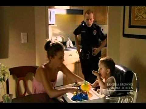 Desparate Cop's Wife Smoke Screen