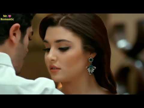 Tujhe bhula diya Female whatsapp status video Hayat Murat Mr Romantic